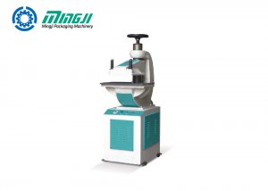 Máquina Perforadora Hidráulica