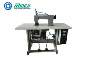 MJ-60-S Ультразвуковая кружевная швейная машина