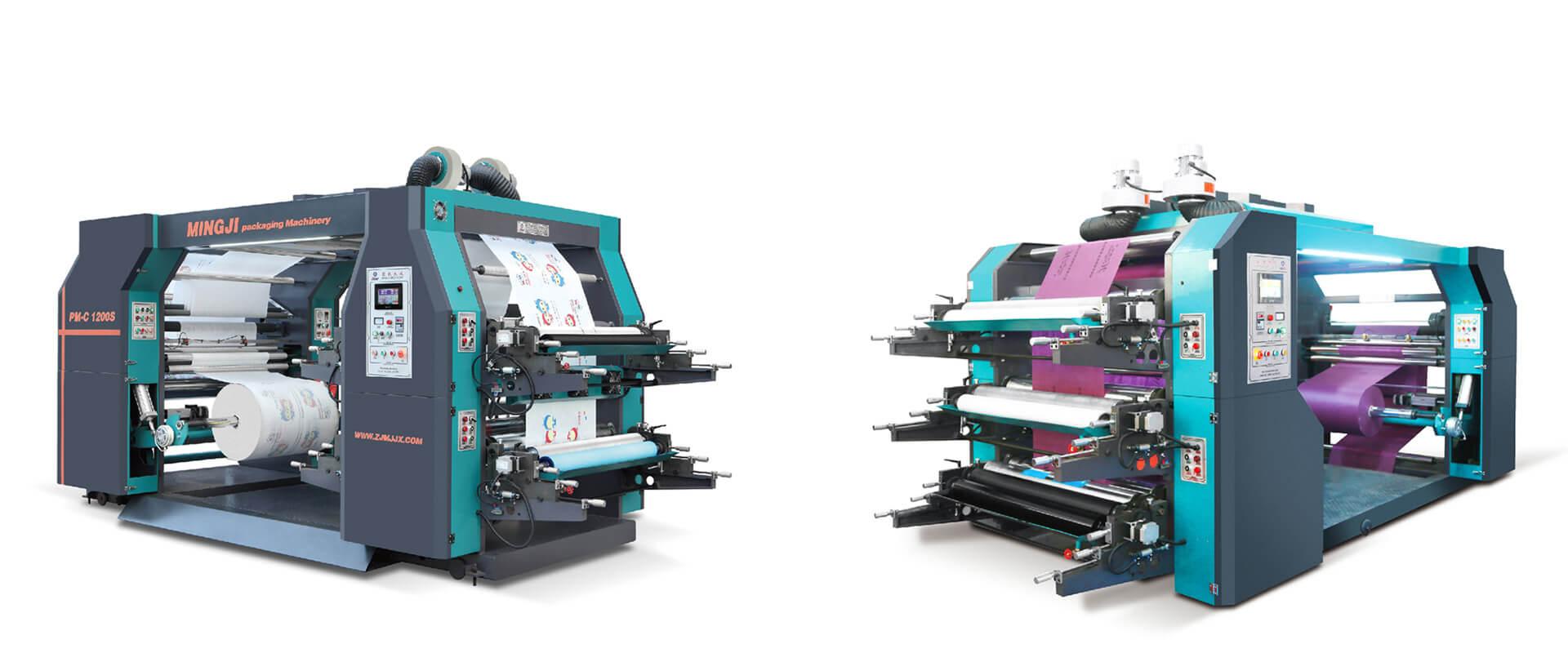 Non-Woven-Flexo-Printing-Machine