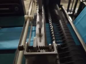 Stronger Flexible Cutter