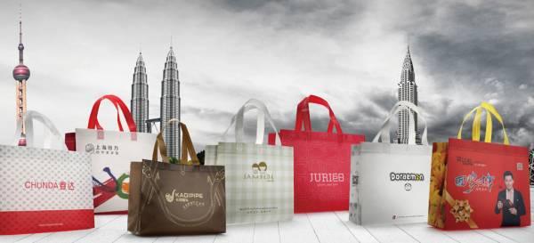 Non-Woven Bag Manufacturing