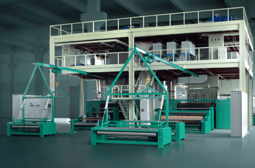 Non-Woven Fabric Production Line