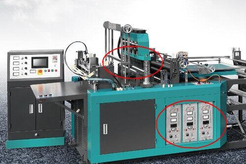 Ultrasonic Generators and Sonotrodes